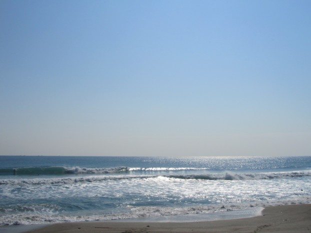 千葉南の波