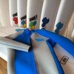 ウエットスーツ&サーフボードキャンペーン