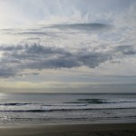オフショア良い波