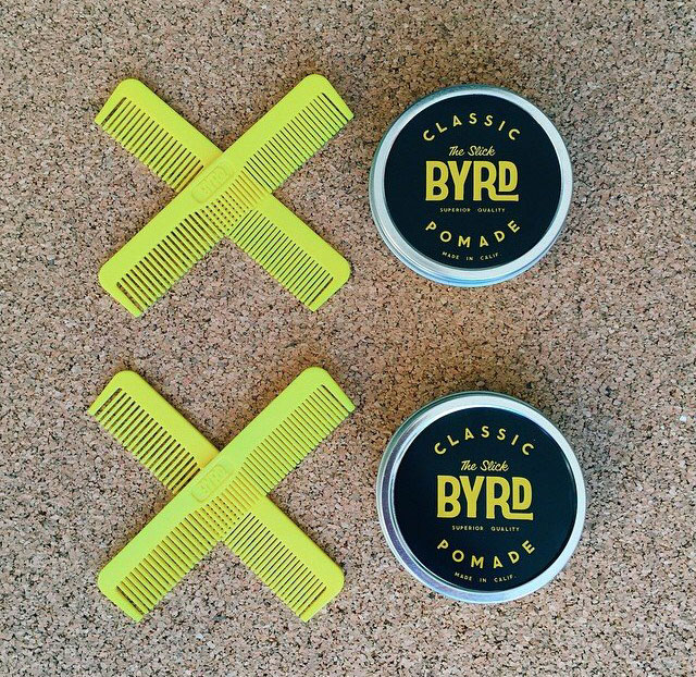 byrd-hairpomade