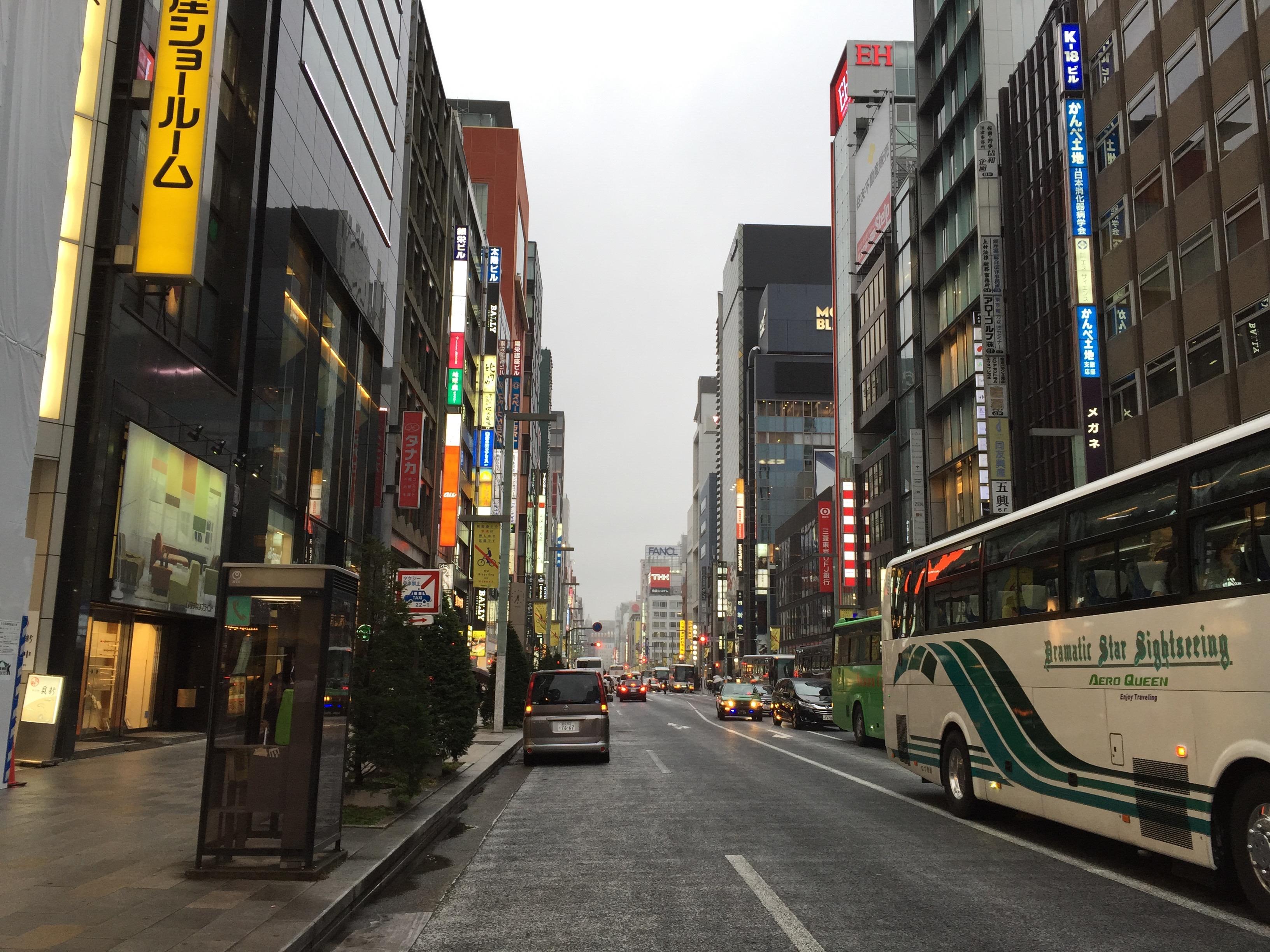 夏休み東京 - 1 (1)