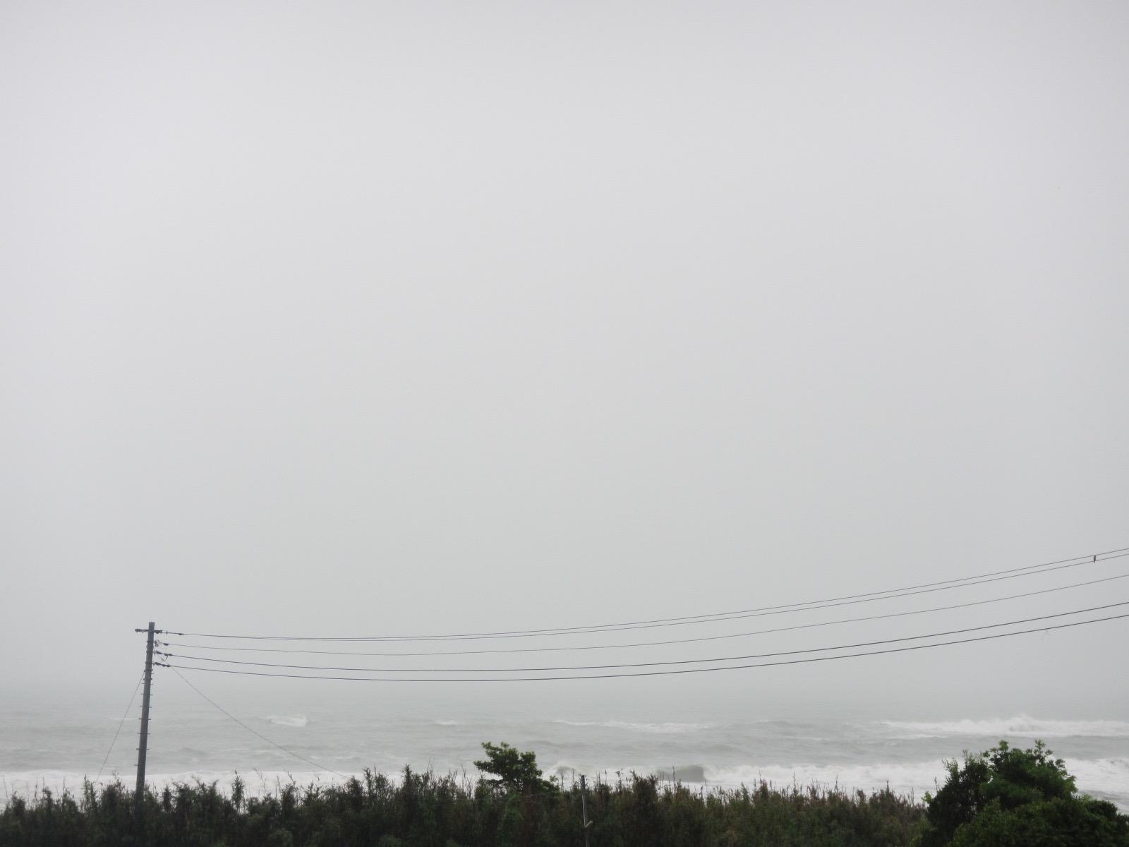 台風 - 2