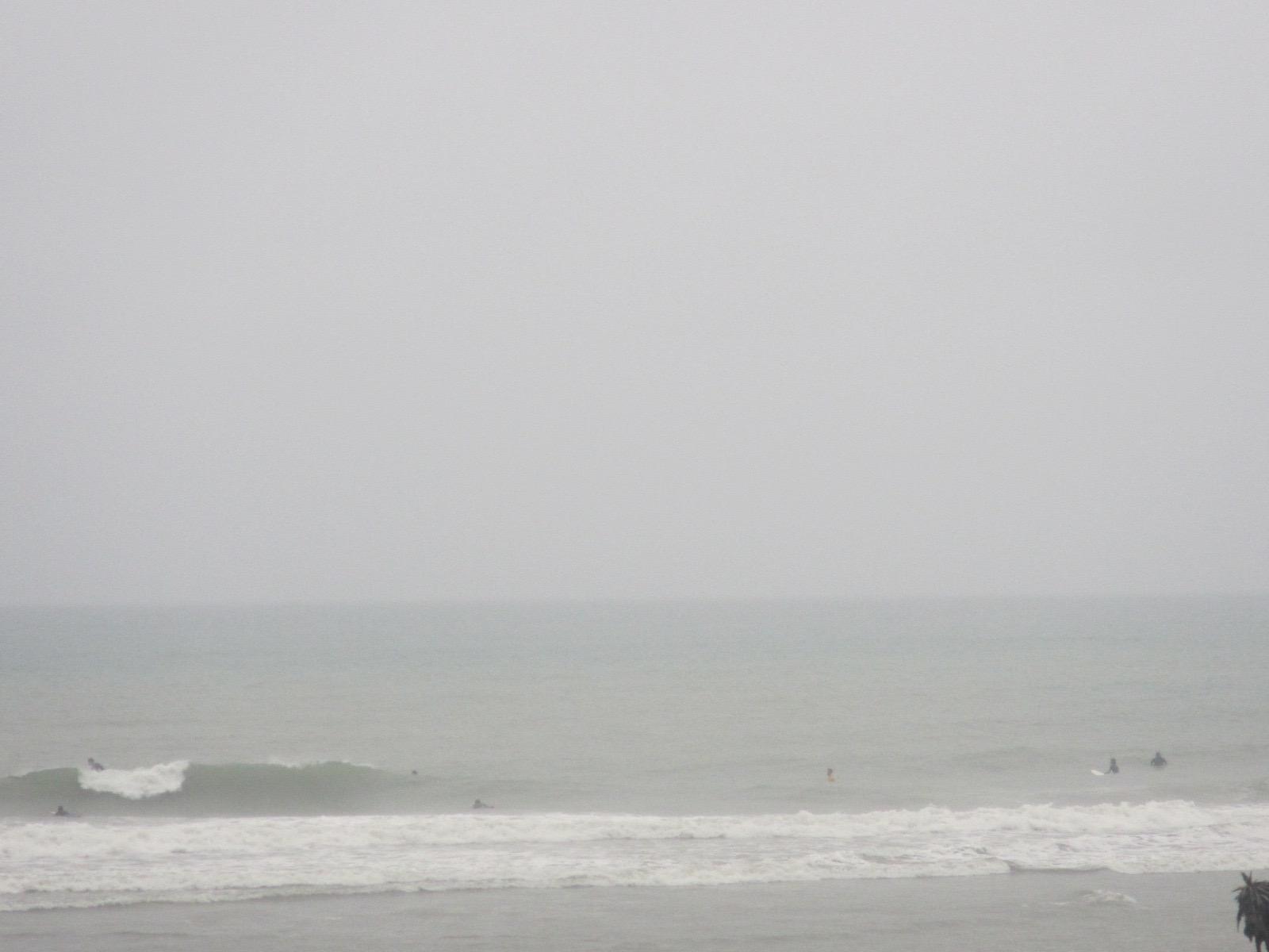 雨 - 1