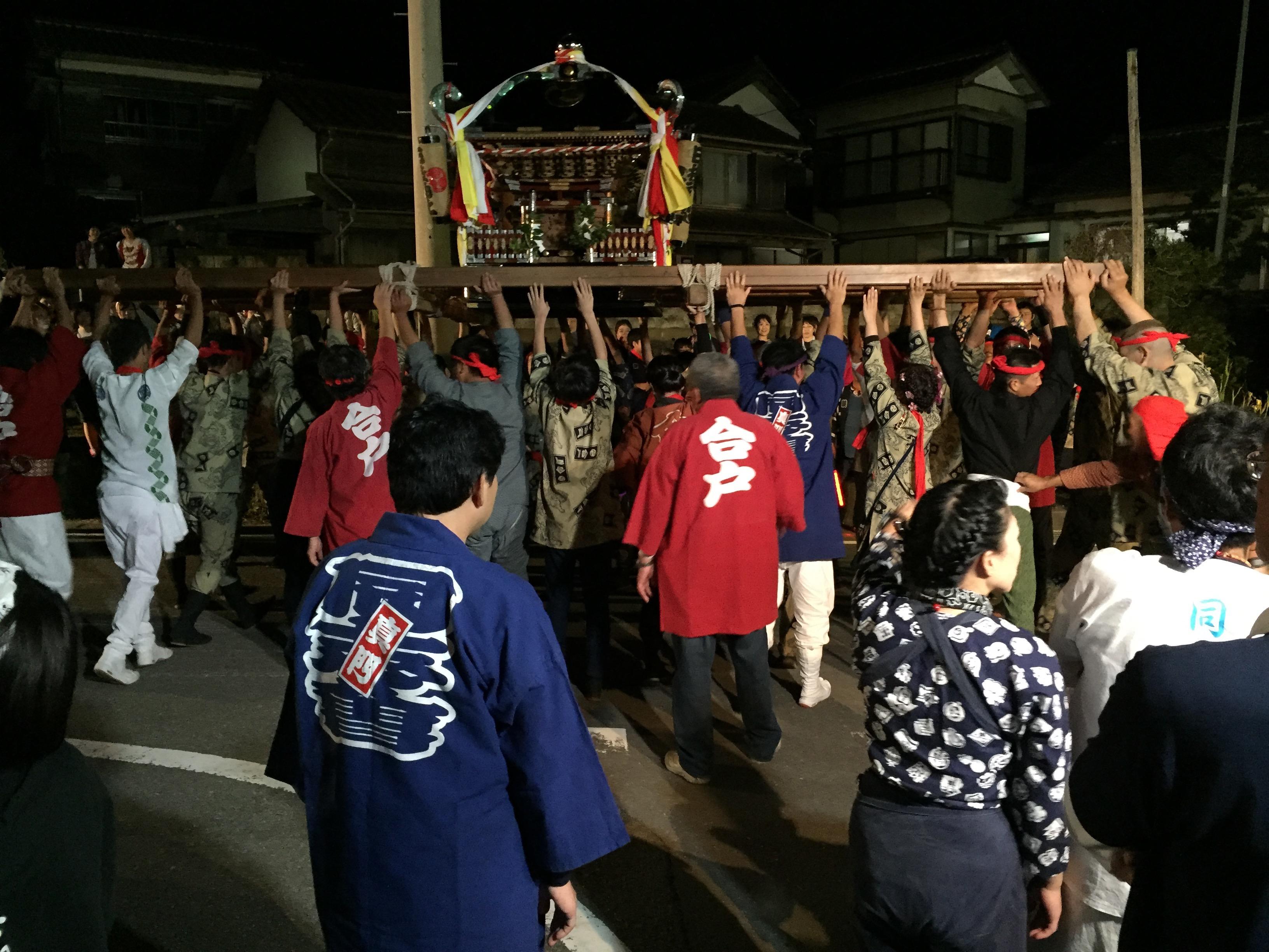1011お祭り - 4