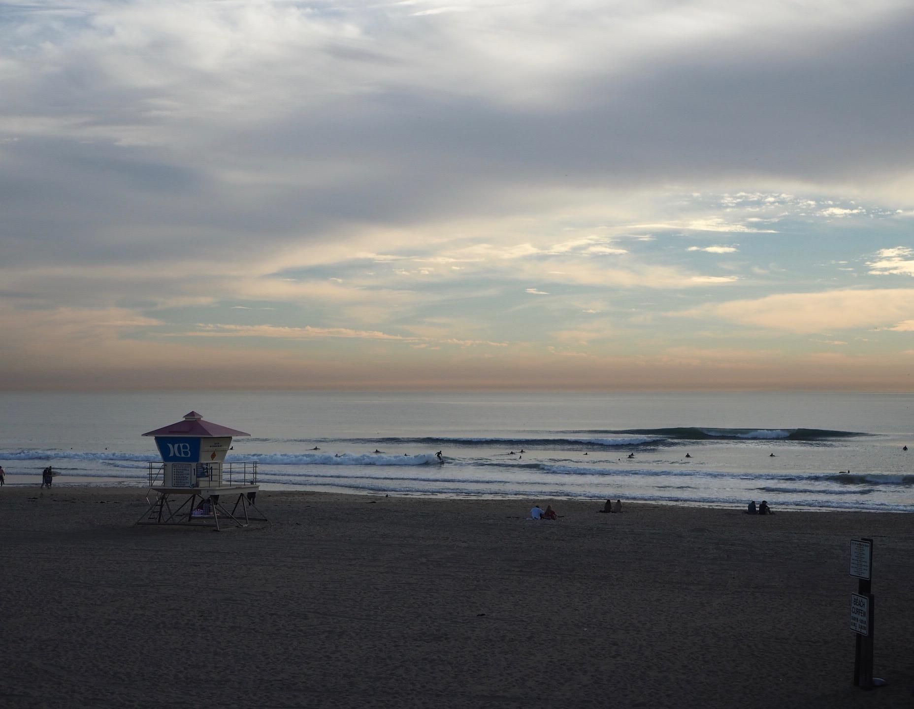 ハンティントンビーチ