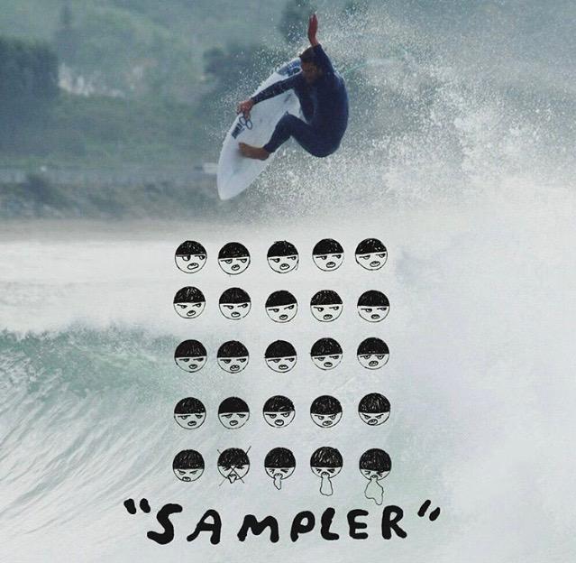 0321サンプラー - 1