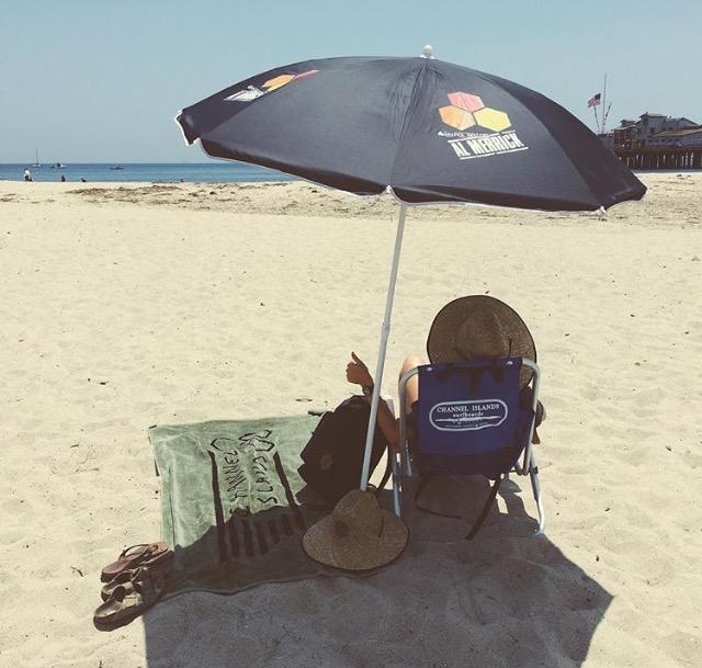 アルメリック日傘