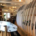 春のサーフボード準備キャンペーン