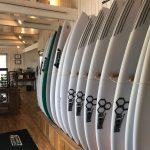 2019夏のサーフボードキャンペーン