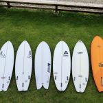 年齢と向き合うサーフボード-5