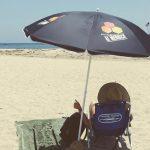 Ciビーチパラソル
